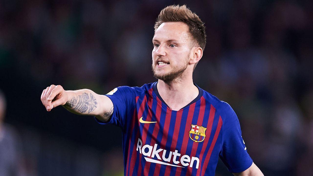 Ivan Rakitic (FC Barcelona) - Bildquelle: 2019 Getty Images