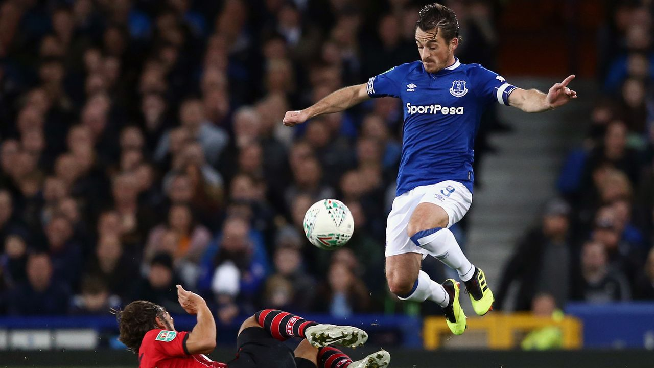 Leighton Baines - Bildquelle: 2018 Getty Images