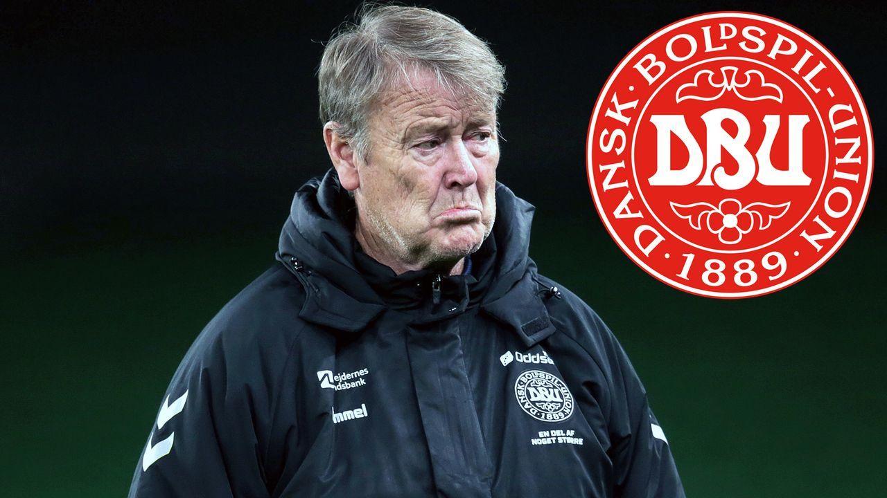 Wegen EM-Verschiebung: Dänen-Coach Hareide verpasst möglichen Weltrekord  - Bildquelle: imago images/Inpho Photography