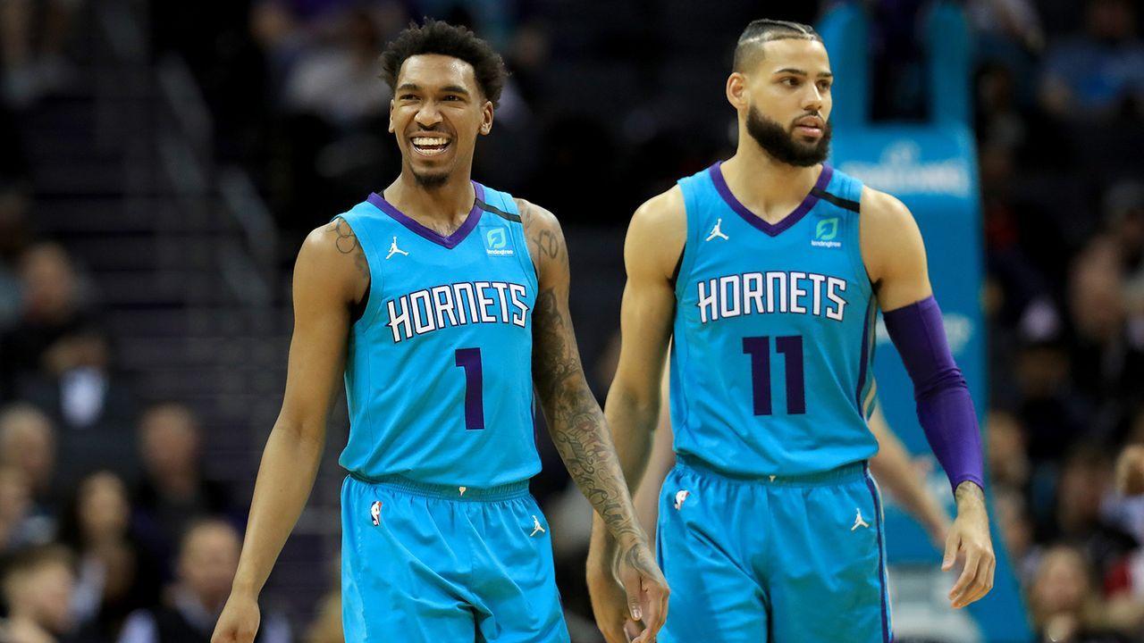 3. Pick: Charlotte Hornets - Bildquelle: Getty Images