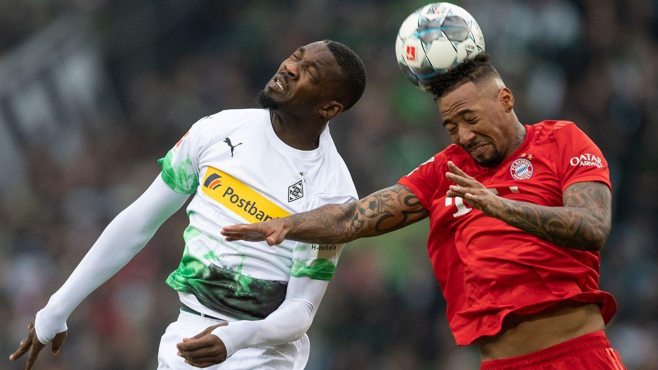 Jerome Boateng (FC Bayern München)