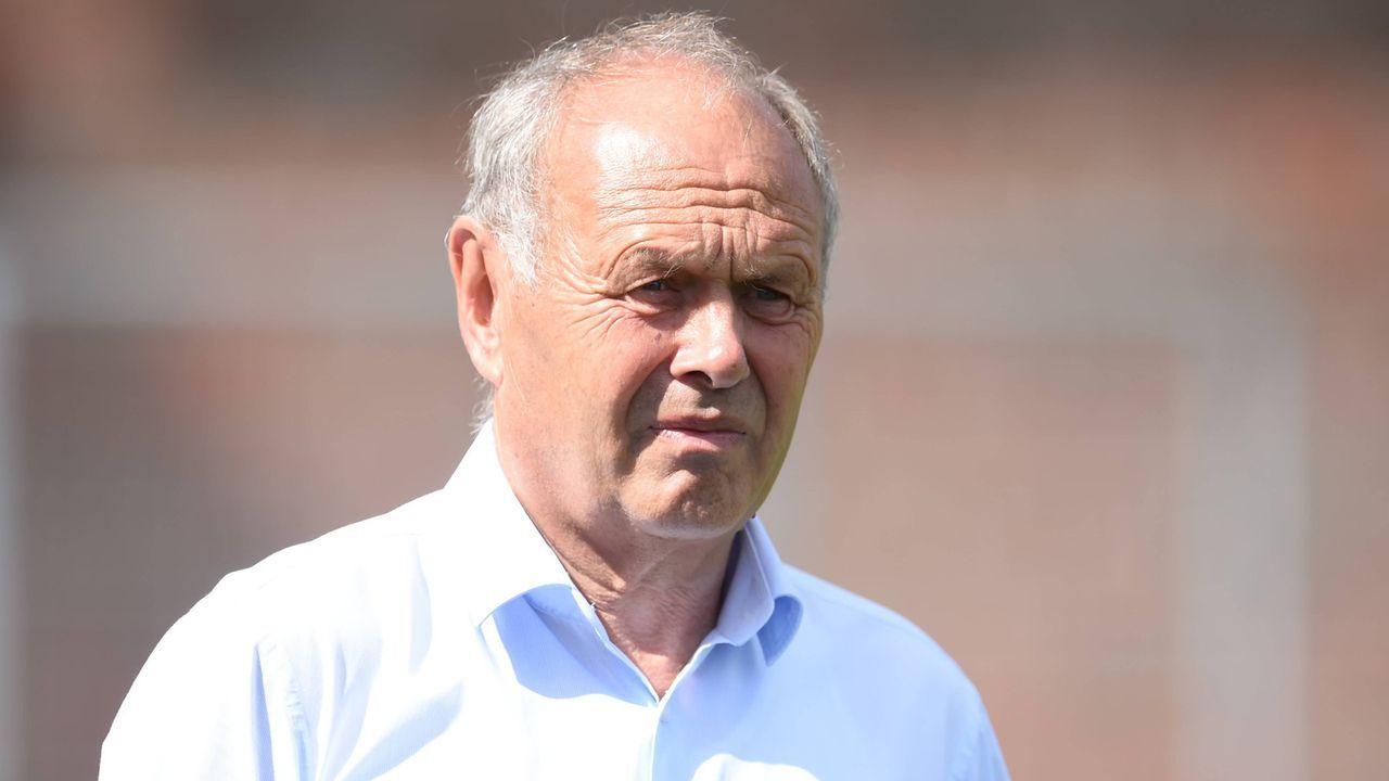 Sportfreunde Lotte: Wo ist Manfred Wilke? - Bildquelle: imago/osnapix