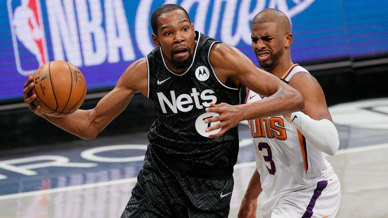 Neue Teams an der Spitze - Bildquelle: Getty Images