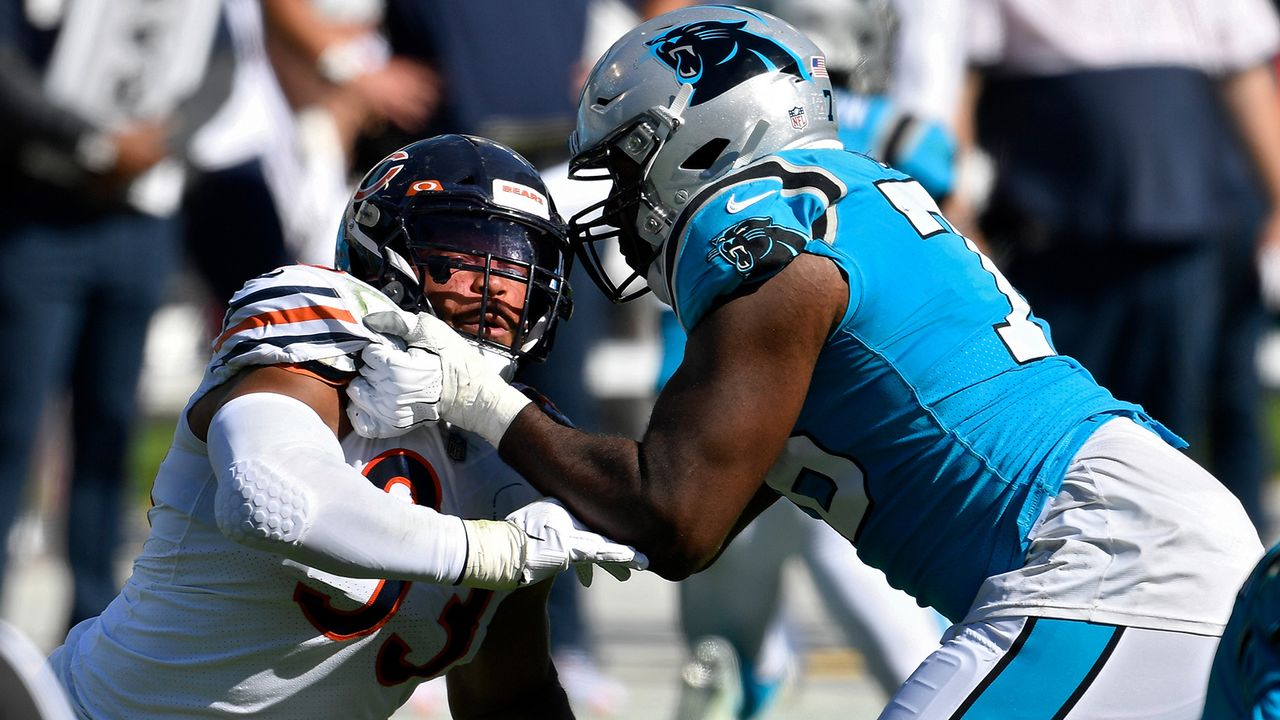 Russell Okung (Offensive Tackle) - Bildquelle: Getty Images