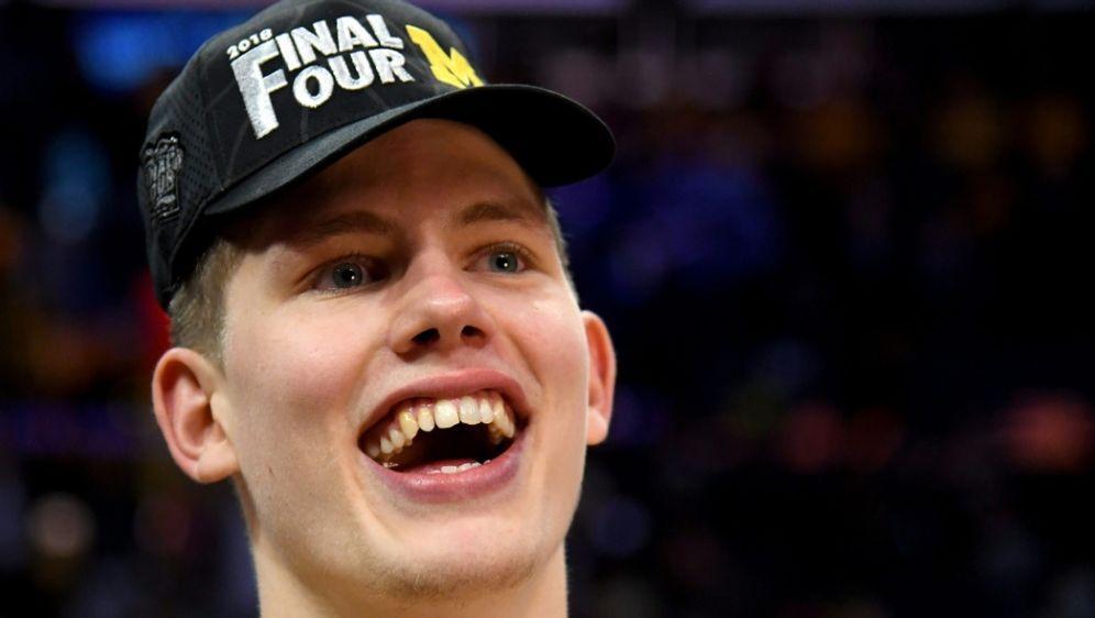NBA-Bestwerte: Moritz Wagner - Bildquelle: GETTY IMAGES NORTH AMERICAGETTY IMAGES NORTH AMERICASIDHarry How
