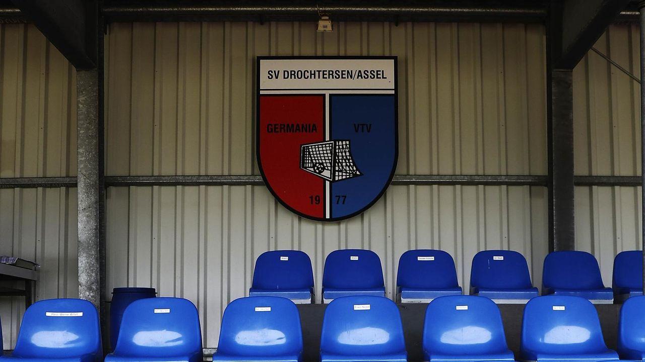 SV Drochtersen/Assel - Bildquelle: getty