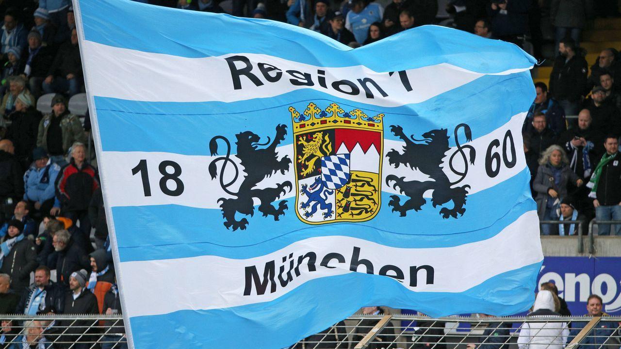 Erstes Derby gegen 1860 München im Jahr 1902 - Bildquelle: imago images/Eibner