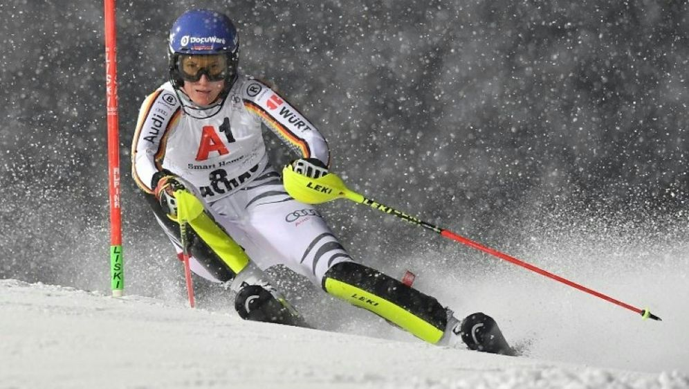 Lena Dürr und Co. wollen im Team Event überraschen - Bildquelle: AFPSIDJOE KLAMAR