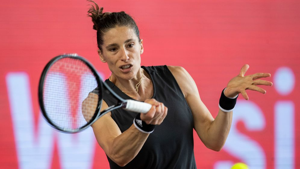 Petkovic verzichtet auf US Open - Bildquelle: Getty Images