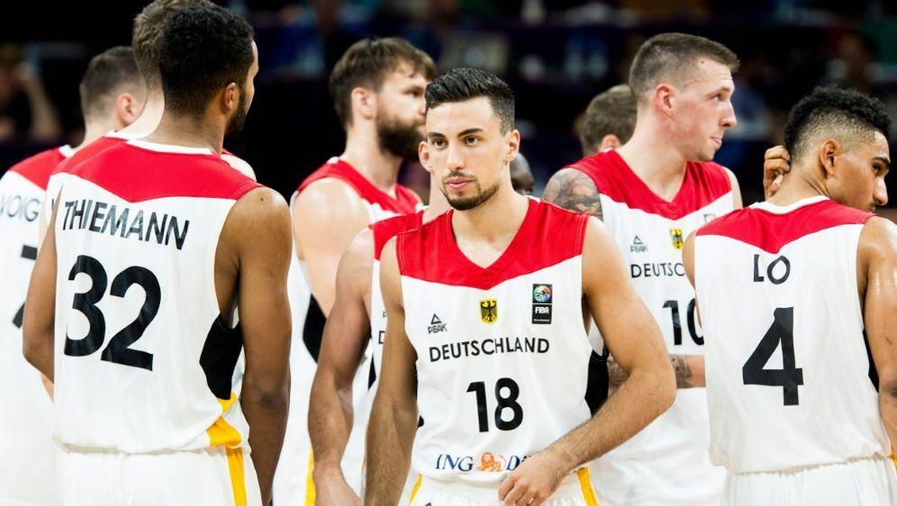 Deutscher Supercup 2020