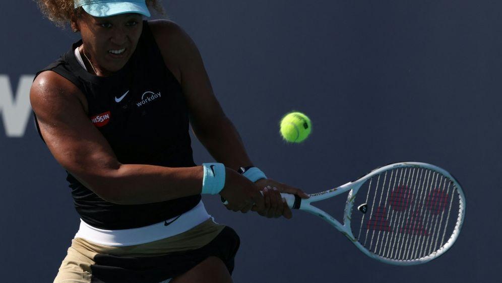 Australian-Open-Siegerin Naomi Osaka - Bildquelle: GETTY AFPSIDMARK BROWN