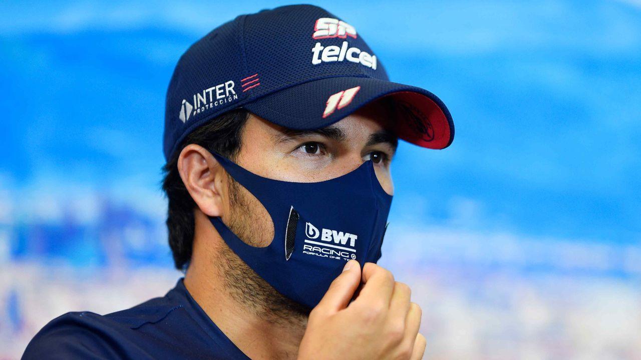 Uneinigkeit über Ablösesumme für Sergio Perez - Bildquelle: getty