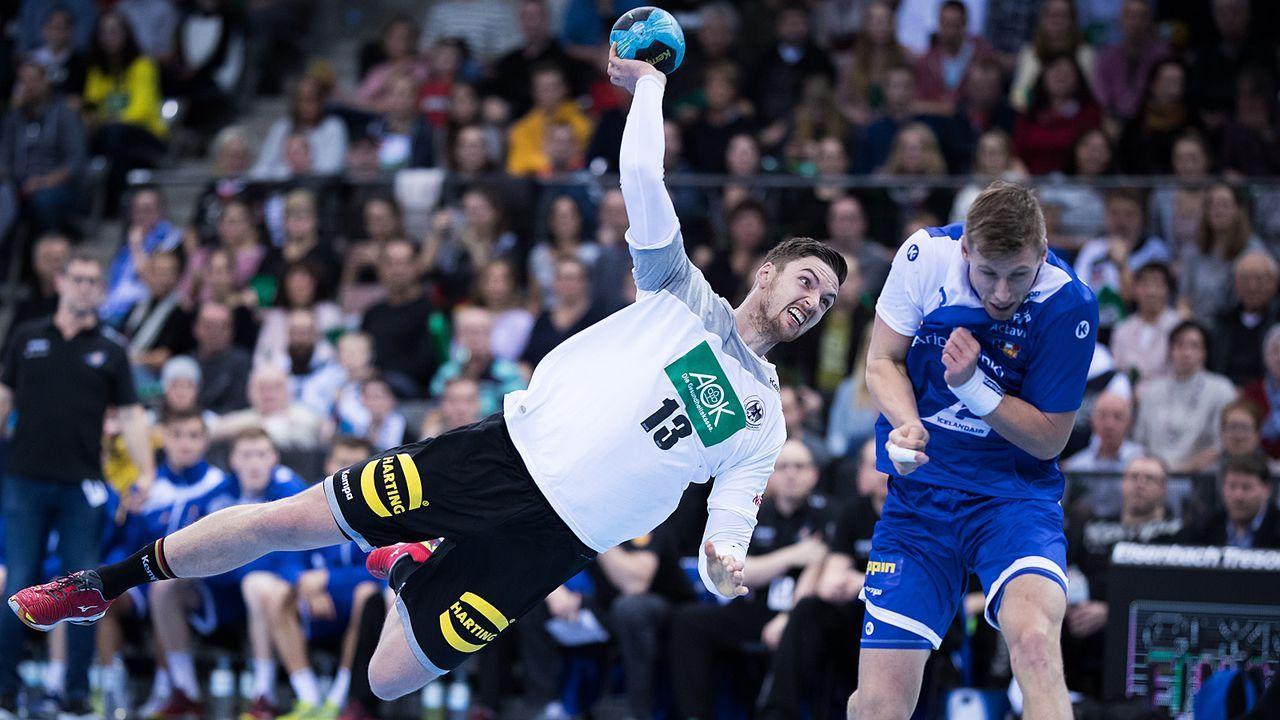 Hendrik Pekeler - Bildquelle: Getty Images