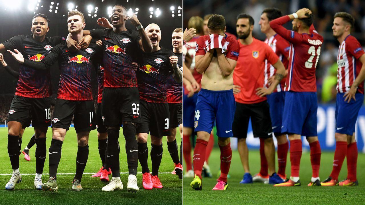 Champions League: Beste Leistung in der Vereins-Historie - Bildquelle: Getty Images