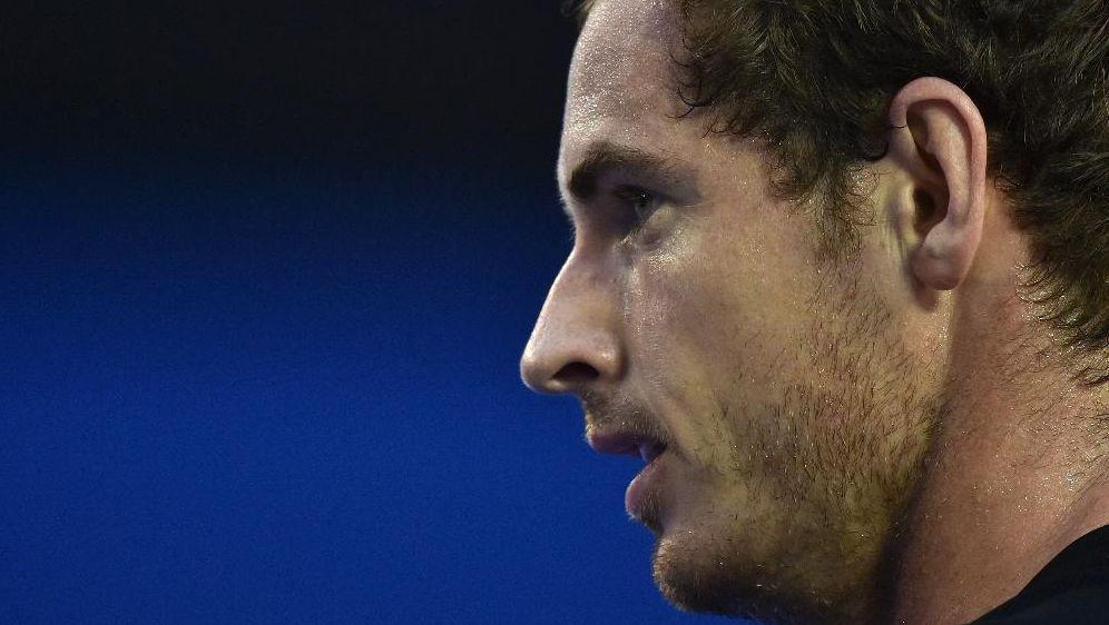 Murray bezweifelt Beckers Einfluss auf Djokovics Spiel - Bildquelle: SID-SID-AFP