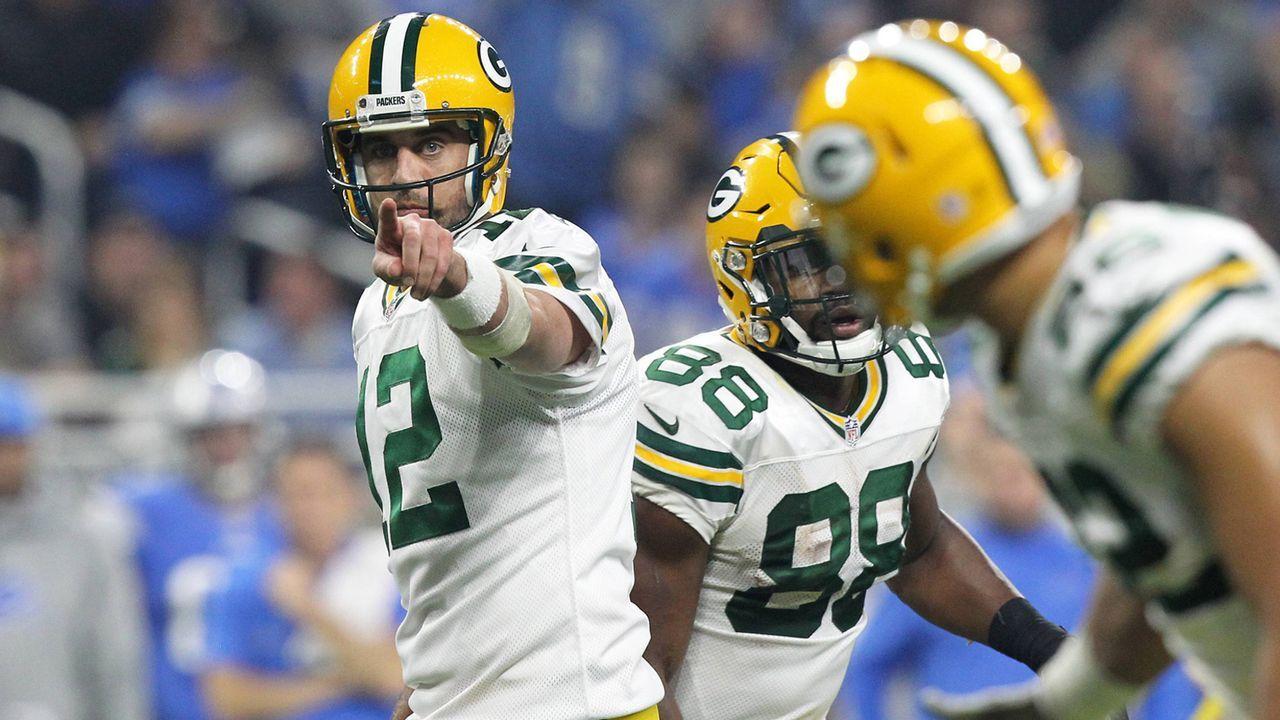 Green Bay Packers – die Needs  - Bildquelle: imago/ZUMA Press