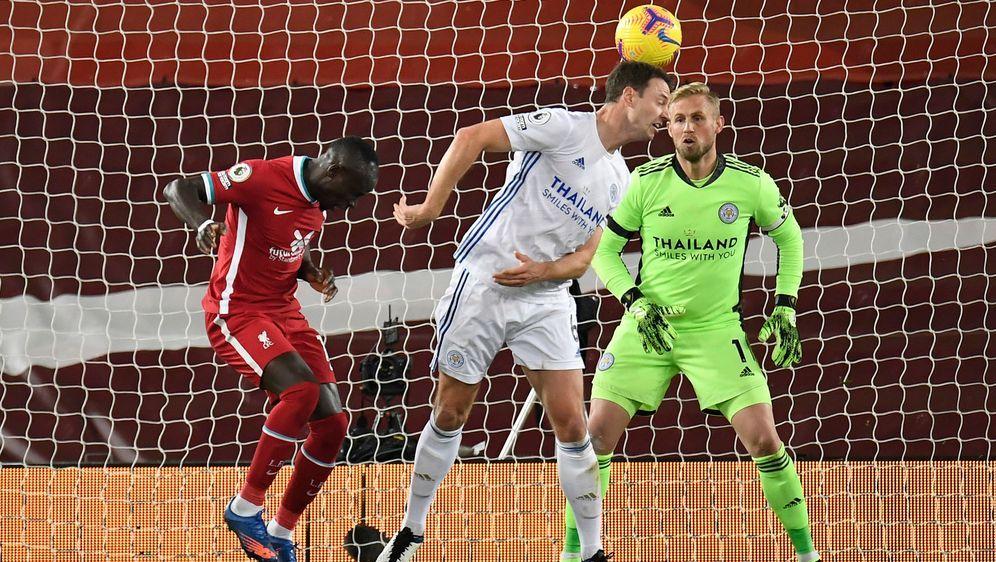 Liverpool und Leicester kämpfen am 9. Spieltag um den Sieg im direkten Premi... - Bildquelle: Getty Images