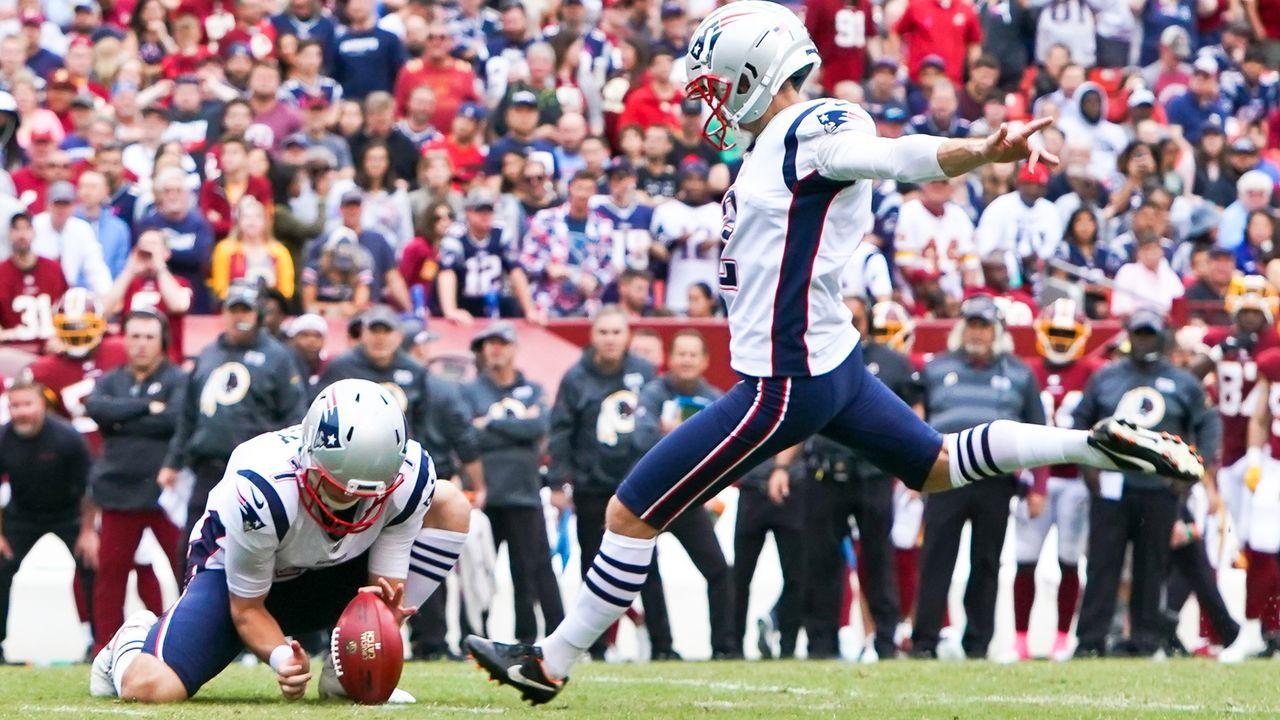 New England Patriots - Bildquelle: imago