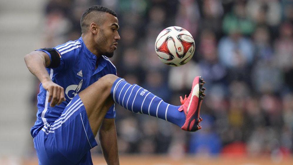 Schalke Choupo Moting