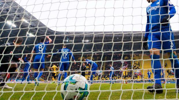 Zweite Liga Spanien