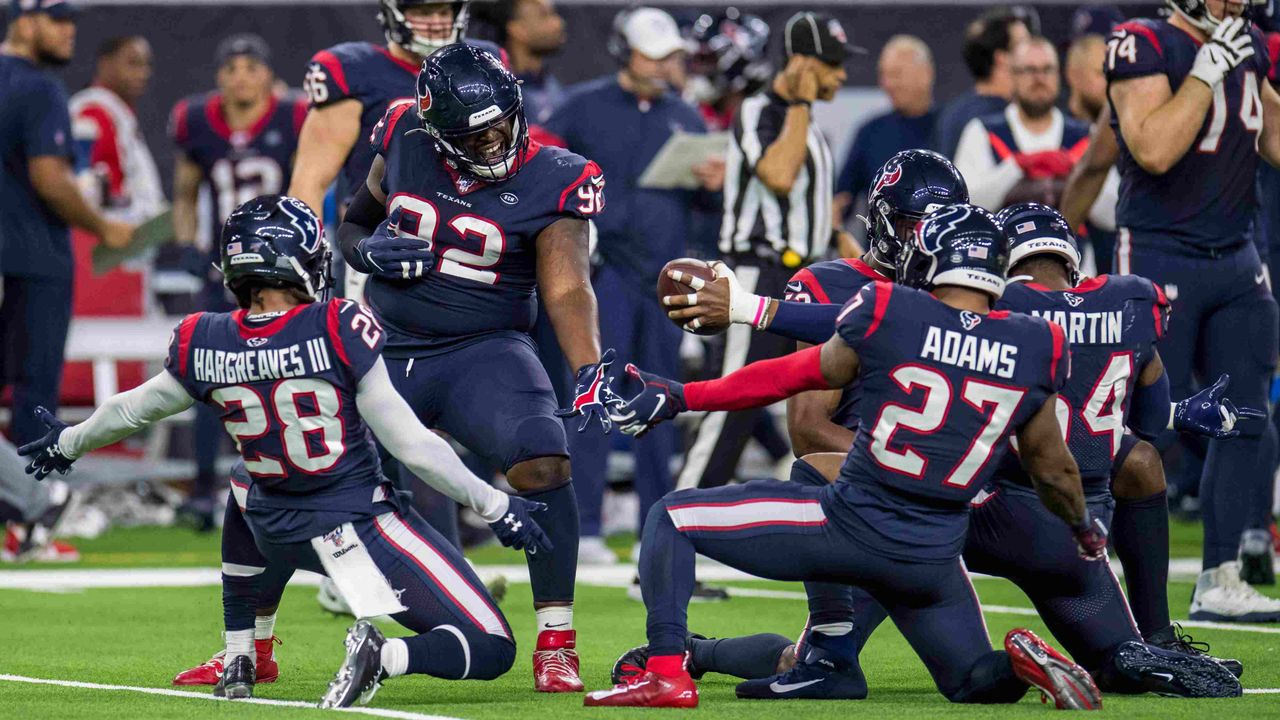 Houston Texans - Bildquelle: imago