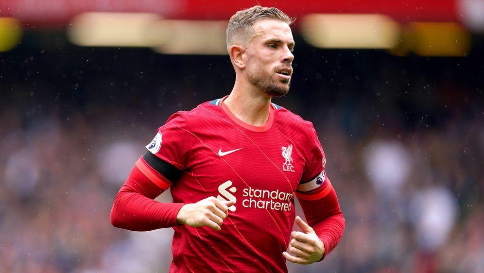Henderson bleibt Liverpool auch weiterhin erhalten - Bildquelle: Imago Images