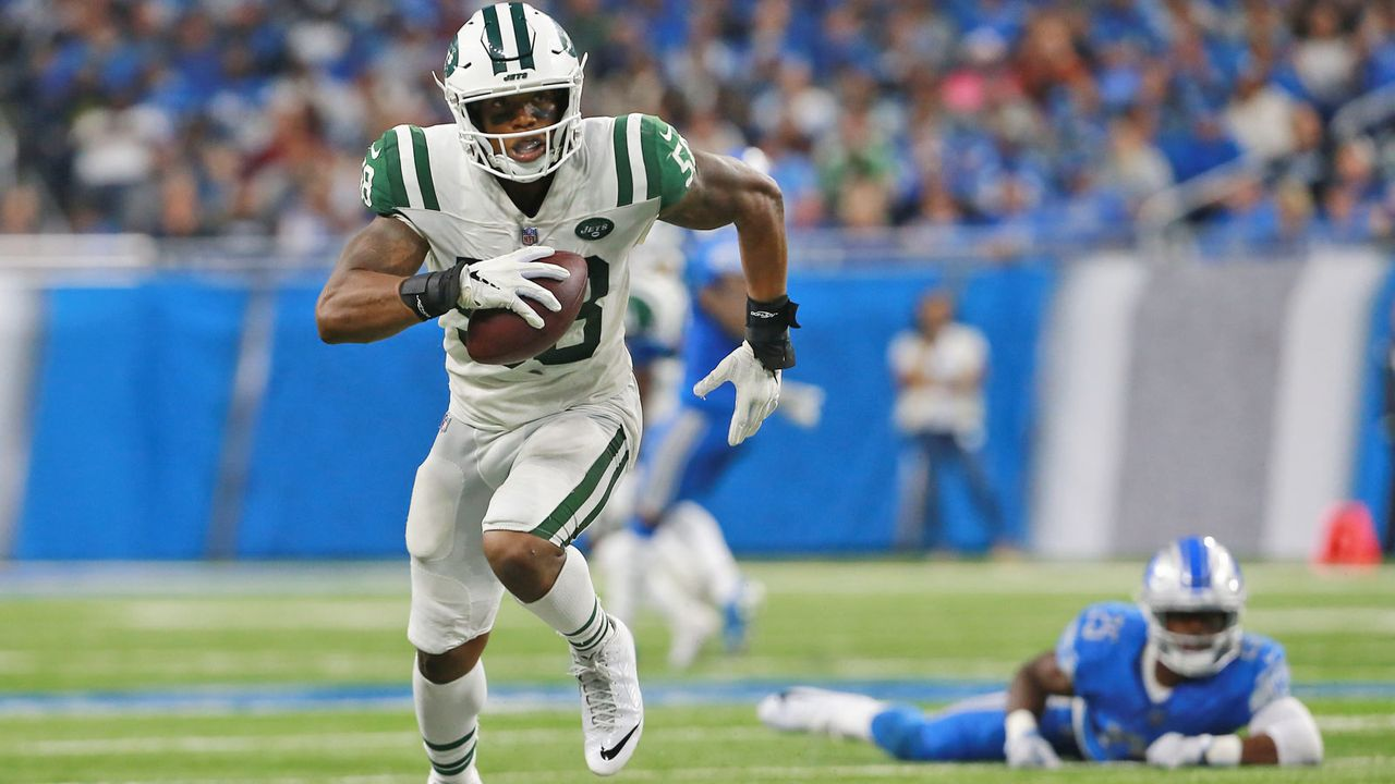 Darron Lee (New York Jets) - Bildquelle: Getty