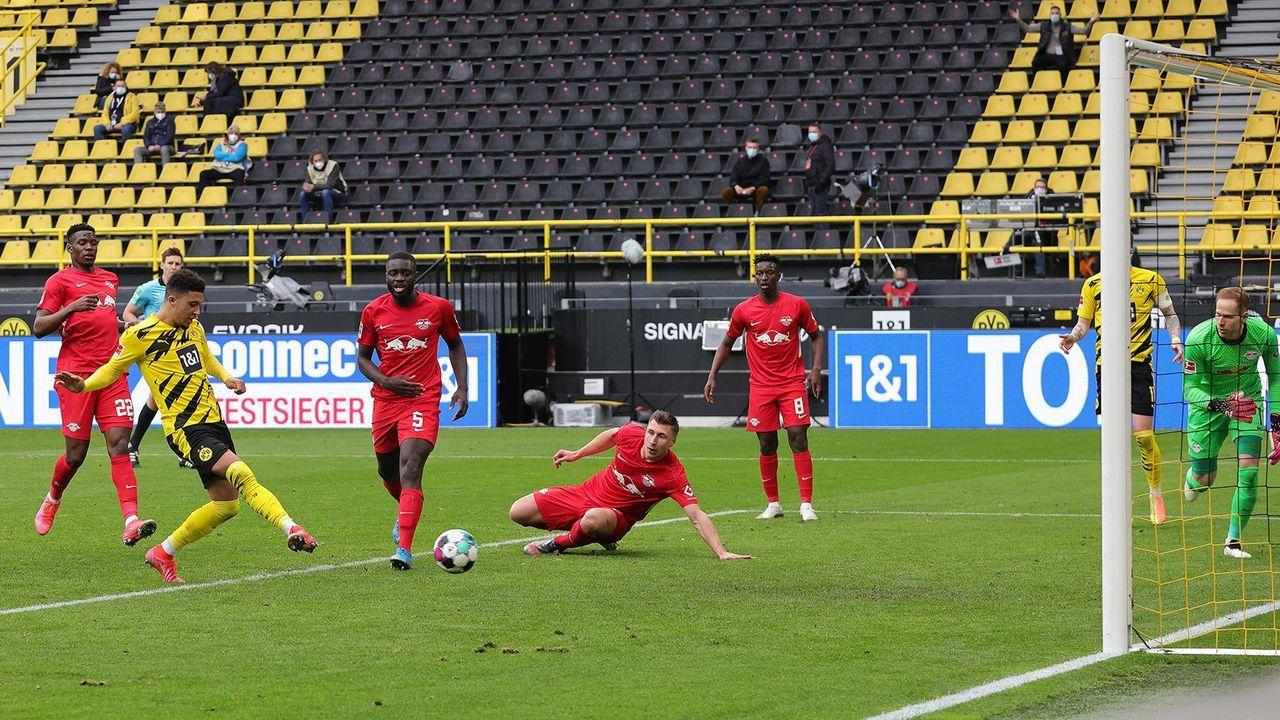 Offensives Mittelfeld: Borussia Dortmund - Bildquelle: Imago Images