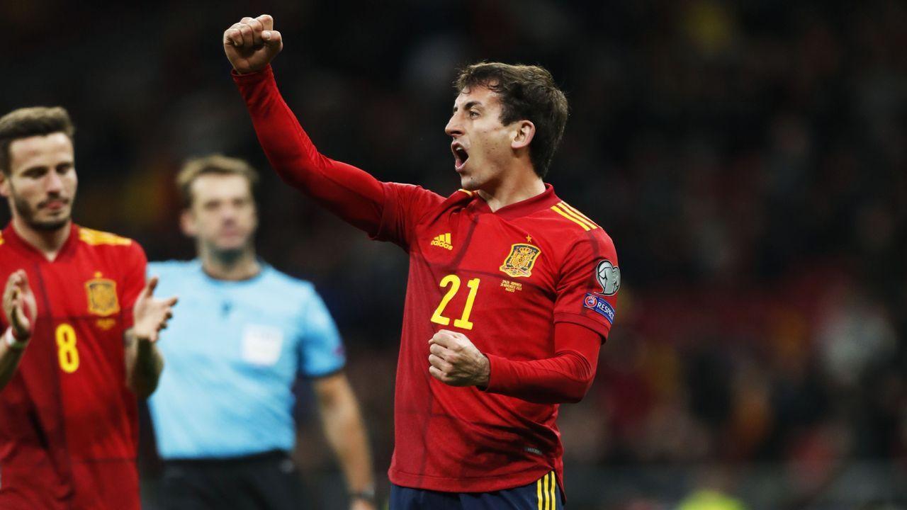 Mikel Oyarzabal (Real Sociedad)  - Bildquelle: imago