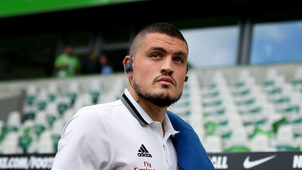 Papadopoulos spielt fortan für Lokomotiva Zagreb - Bildquelle: AFPSIDRONNY HARTMANN