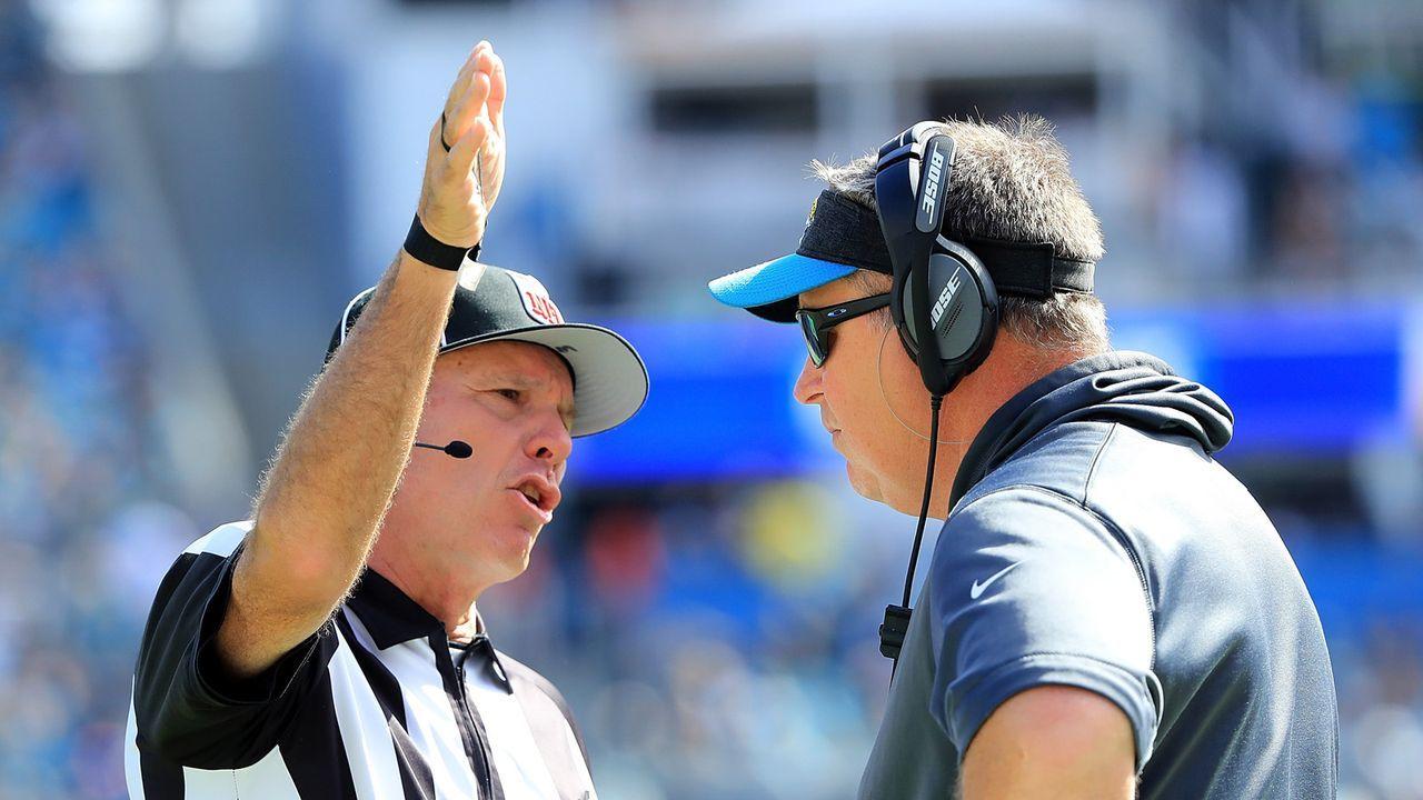 Platz 1: Jacksonville Jaguars - Bildquelle: 2016 Getty Images