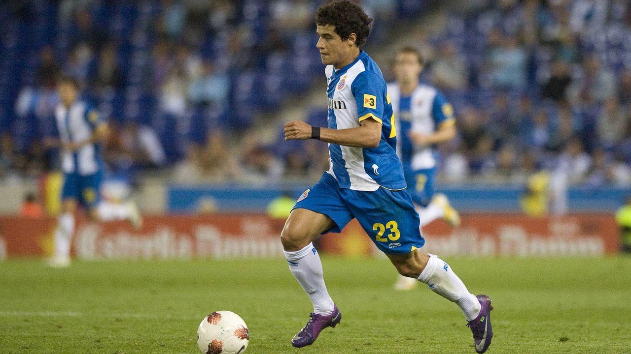 Philippe Coutinho (Espanyol Barcelona) - Bildquelle: imago sportfotodienst