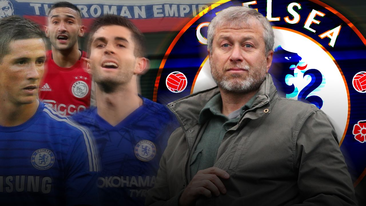 Die 10 teuersten Zugänge des FC Chelsea - Bildquelle: Getty Images