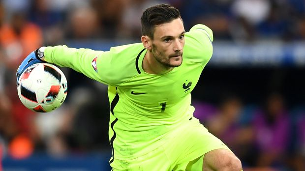 Hugo Lloris - Bildquelle: Getty