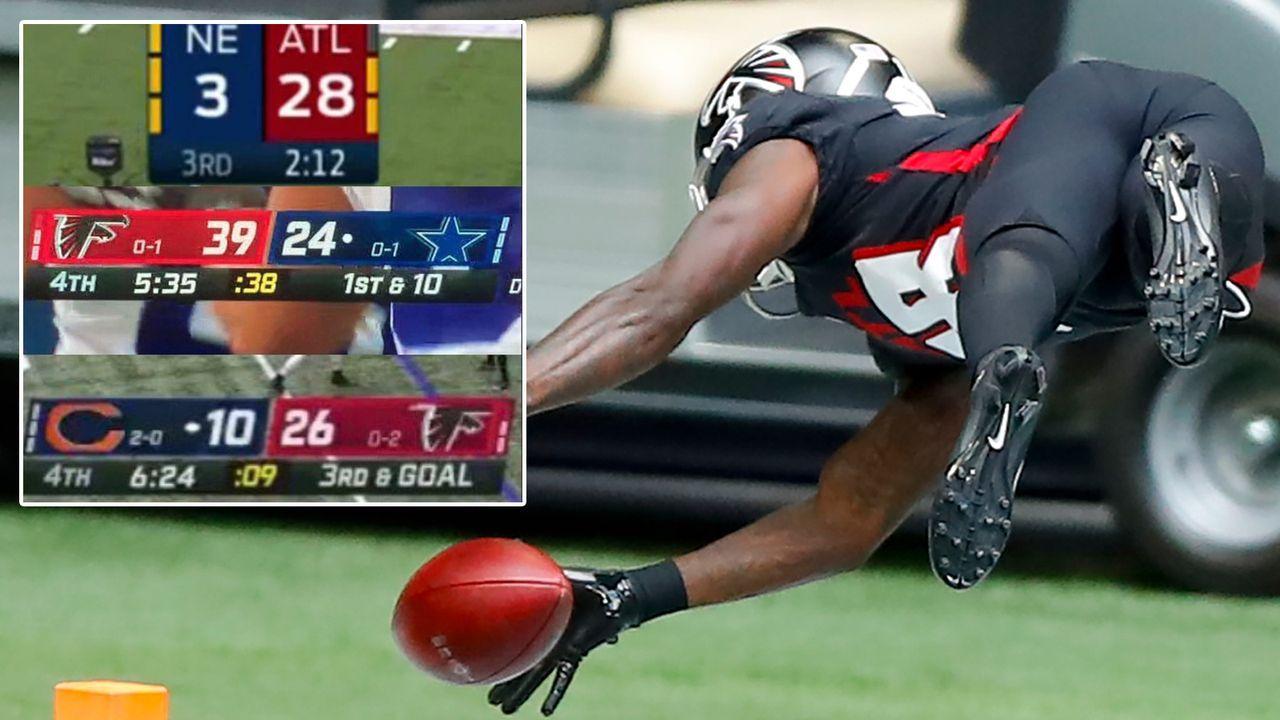 Verlierer: Atlanta Falcons - Bildquelle: Getty / NFL Memes