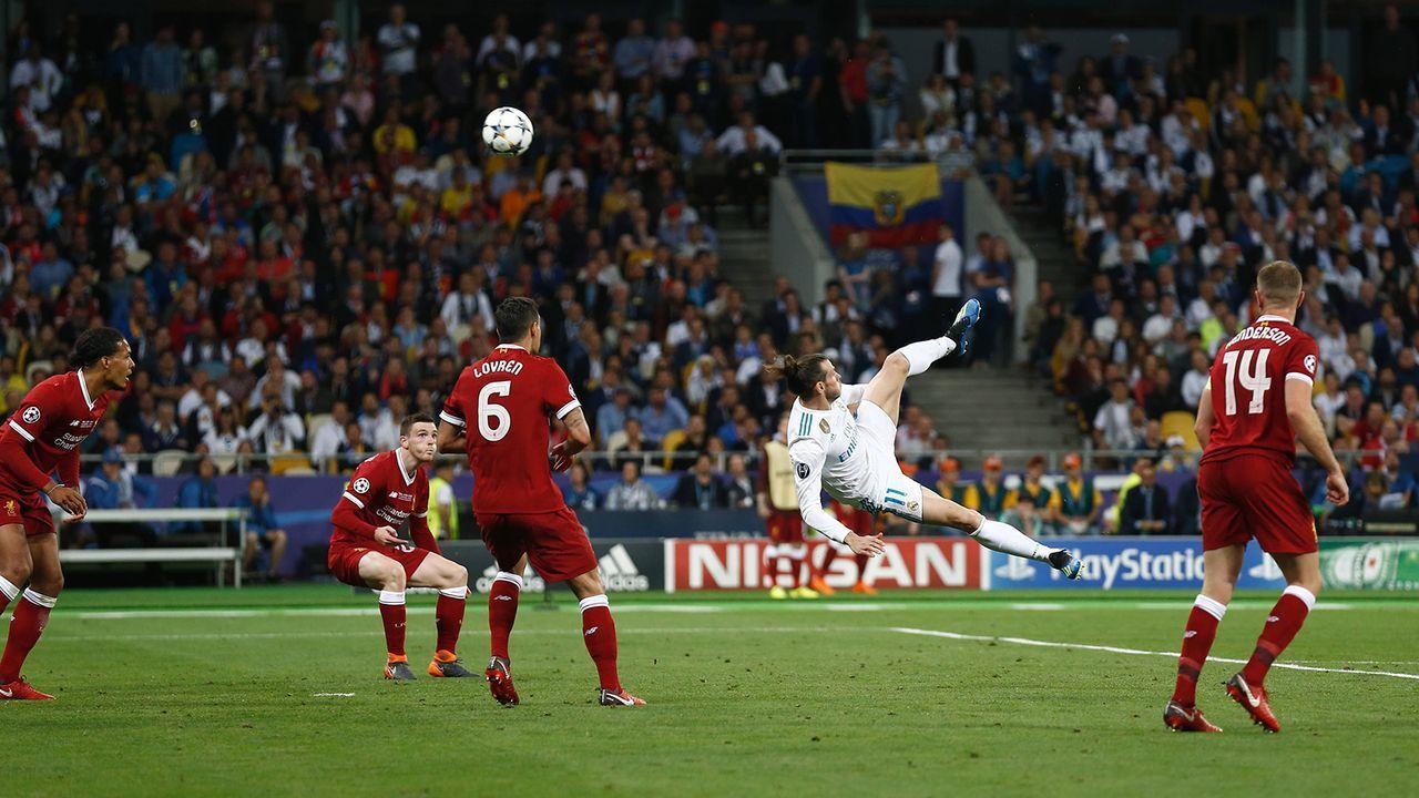 Real Madrid – FC Liverpool (Hinspiel 6. April/Rückspiel 14. April) - Bildquelle: Imago Images