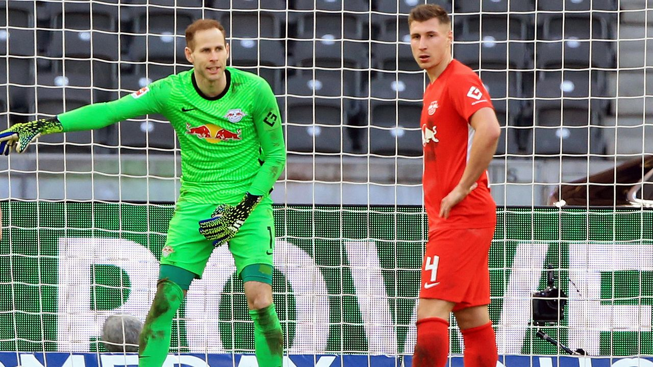 RB Leipzig (Deutschland) - Bildquelle: imago