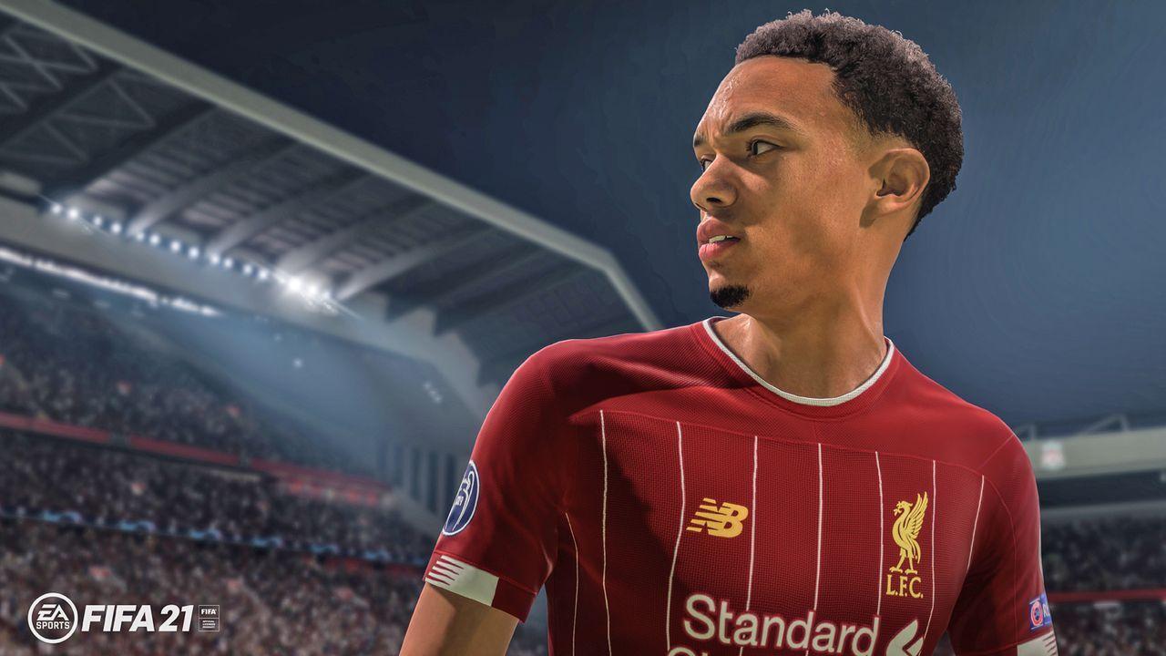 FIFA 21: Alle Gameplay-Neuerungen im Überblick - Bildquelle: EA Sports