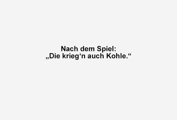 Kohle - Bildquelle: ran.de