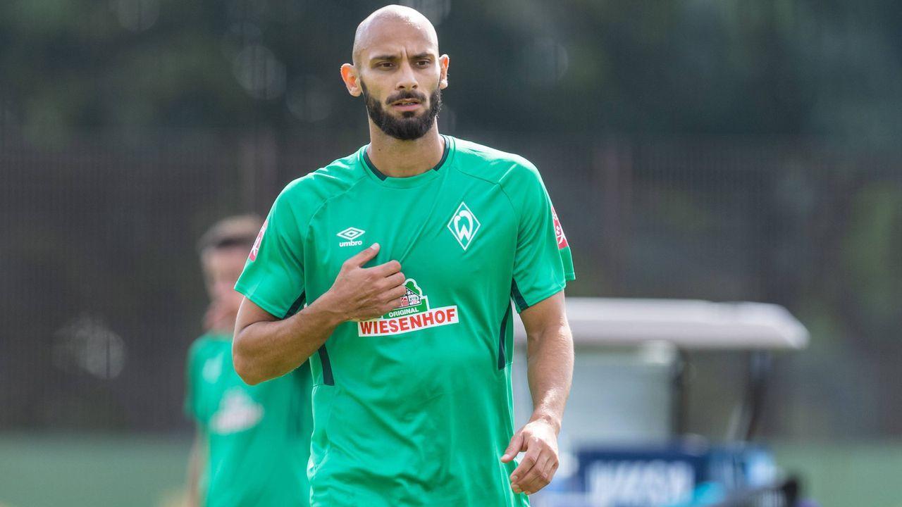 Werder Bremen - Bildquelle: imago images / Nordphoto
