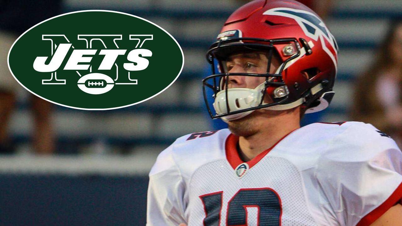 New York Jets - Bildquelle: imago