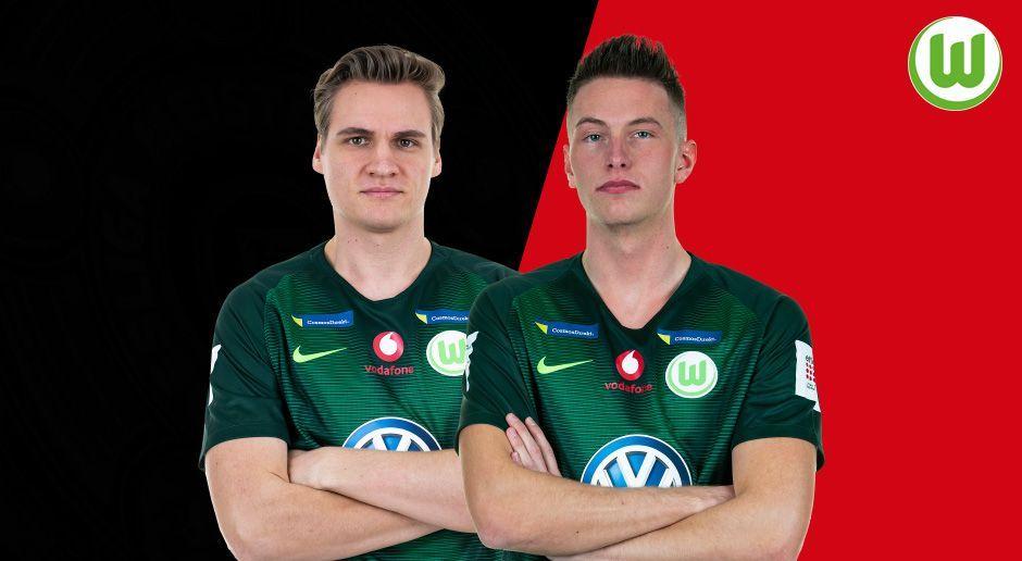 VfL Wolfsburg - Bildquelle: DFL