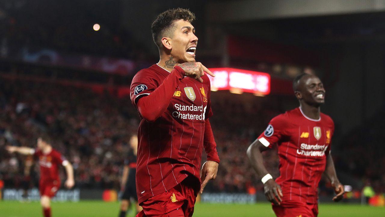 Premier League (England) - Bildquelle: Getty Images