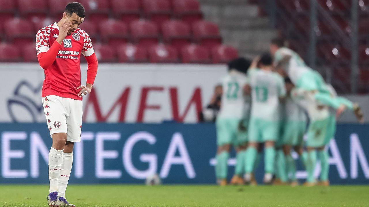 Abstiegsangst gegen Aufstiegshoffnung: 1. FSV Mainz 05 - VfL Bochum (23.12. 20.45 Uhr) - Bildquelle: 2020 Getty Images