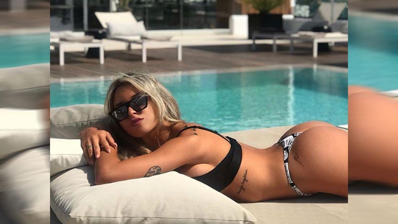 Agustina Gandolfo - Bildquelle: agus.gandolfo/instagram