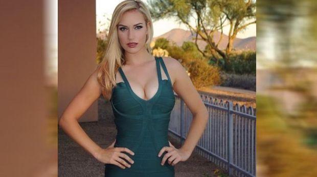 Paige Spiranac - das ist die wohl heißeste Golferin der Welt