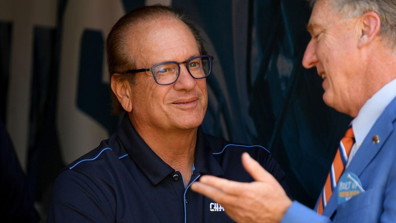 Los Angeles Chargers - Dean Spanos - Bildquelle: imago/Icon SMI