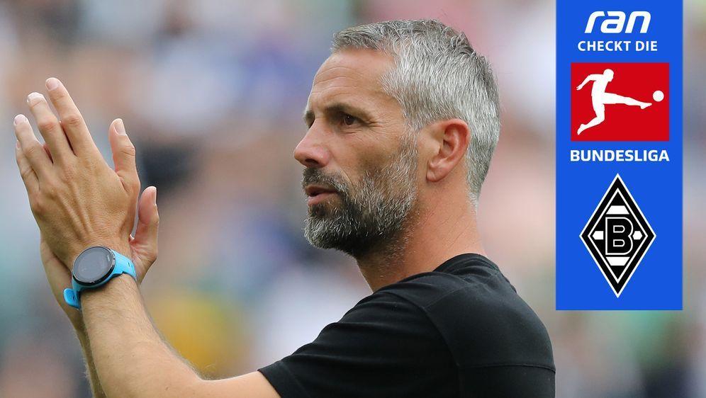 Soll Borussia Mönchengladbach sportlich einen großen Schritt weiterentwickel...