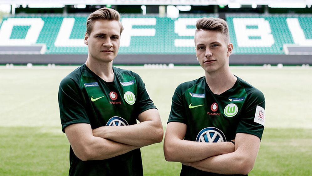 - Bildquelle: VfL Wolfsburg