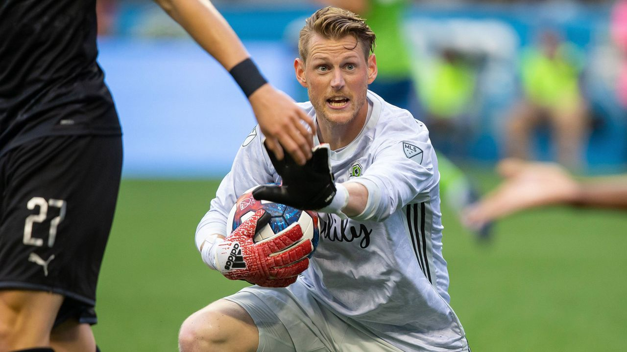 Bryan Meredith - Bildquelle: ©Icon Sportswire (A Division of XML Team Solutions) All Rights Reserved
